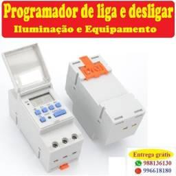 Time Temporizador 30 programação - entrega grátis