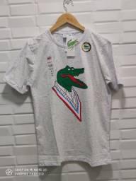 Camisas peruanas!