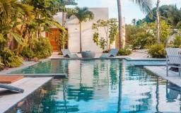 Bela casa com vista para lagoa de guaraíra, Pipa/RN