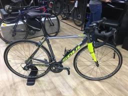 Bicicleta Soul 3R1 Tiagra