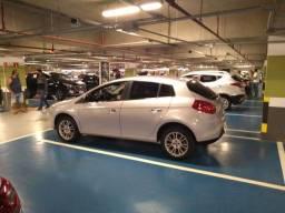 Fiat bravo essence câmbio manual