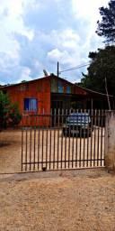 Vendo ou troco casa por chácara! (Contenda Paraná)