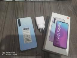 Xiaomi Note 8 ZERO TROCO por aparelho mais top , dou volta em dinheiro