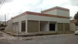 Lojas comerciais de 15m² a 58m² - aluguel para temporada