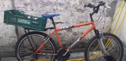 Bicicleta da marca sundown