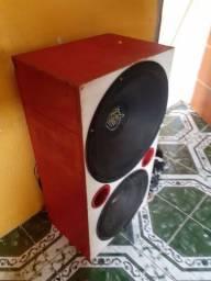 Vendo ou troco caixa de som!