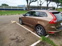 Volvo xc60 aut 2011 só Df. Top. Bem inteira. Com teto Gasolina