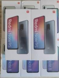 insano Xiaomi // Redmi note 9s// Novo lacrado com garantia e entrega imediata
