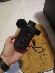 Compressor de Ar Bomba 12v para camping