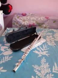 Flauta conversional