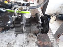 Compressor 307