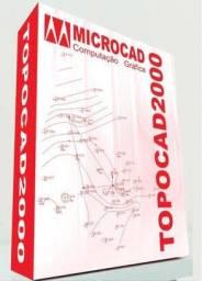 TOPOCAD2000 v15