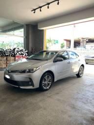 Corolla 2019! Único dono- na garantia