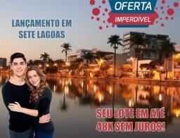 #Vem ai o Lançamento Mais Esperado De Sete Lagoas <br>