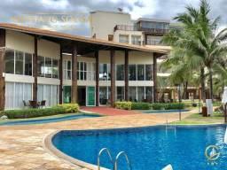 Apartamento com 3 dormitórios à venda, 109 m² por R$ 750.000 - Porto das Dunas