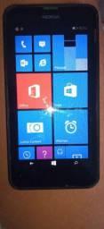 Vendo Nokia Lumia 520