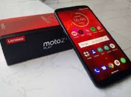Motorola z3 64 gb com snaps