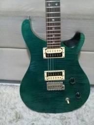 Guitarra PRS SE Custom 22