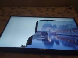 Televisão 50 polegadas uhd 4k/ vendo para retirada de peças