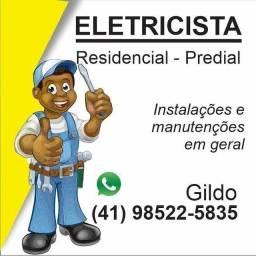 Eletricista Profissional
