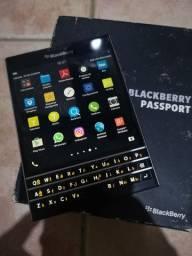 Blackberry passaporte
