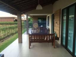 Grande e elegante casa no Condomínio Águas da Serra em Bananeiras - PB
