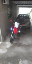 Honda nxr150c bros esd 2014