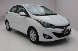Hyundai HB20 Branco Confort 2014!