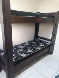 Beliche em madeira maciça- usada