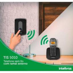 Interfone sem fios - Intelbras