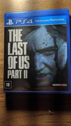 Game The last of us part 2 - Ps4