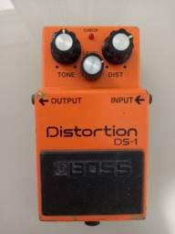 Pedal BOSS Distortion DS-1