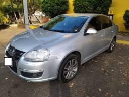 Jetta 2.5 20v 170cv Gasolina 2009/2010 Excelente