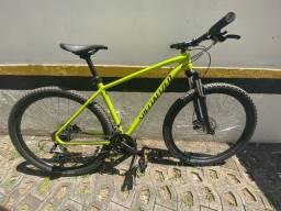 Bike Specialized Rockhopper ( comprada em dezembro )