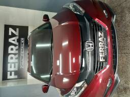 Carro HRV Touring