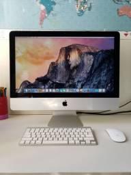 IMAC Apple 21,5 pol<br>Core I5 2,7 GHz<br>8Gb SDRAM DDR3<br>Disco 1TB 5400