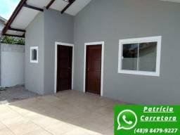 PL CA0405- Casa de 2 dormitórios com terreno de 104m², em Rio Vermelho!