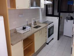 Apartamento todo mobiliado para alugar no Edifício Alexandre Chauar em Sorocaba - SP