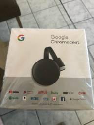 Chromecast 3 ORIGINAL  ( PROMOÇÃO )