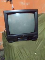 Vendo tv 30 reais