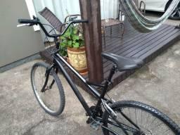 Barbada Bicicleta Aro 26 18 Marchas Top