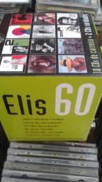 Cd Elis Regina - Box 12 cds - Elis Anos 60