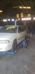 Subaru 95. Sem trocas somente venda