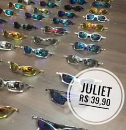 Juliet - Vários modelos - Fazemos Entrega