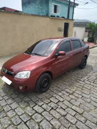 Corsa Sedan Premium 1.4 / Carro bem Cuidado.