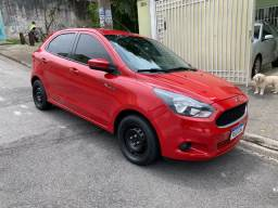 Ford Ka 1.0 ano 14/15 Completo Top Excelente estado