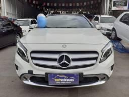 Mercedes GLA250 Teto panoramico