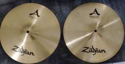 Zildjian - A New Beat Hi Hat 14
