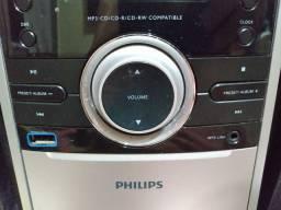 Mini System Philips (leiam)