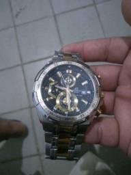 Relógio Cassio.